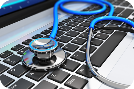 Free IT Health check for your business