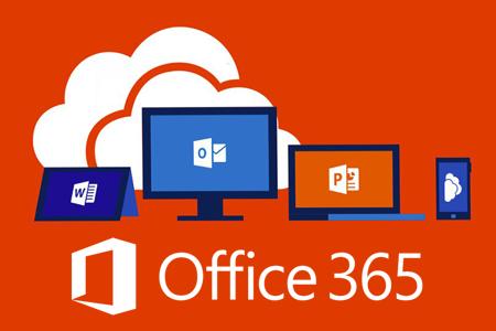 Office 365 for St Patricks Golf Club